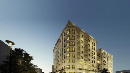 Apartment 3+1 - For sale Rruga Dervish Hatixhe