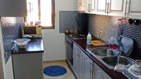 Apartament 3+1 - Shitje Rruga Gjon Nikoll Kazazi