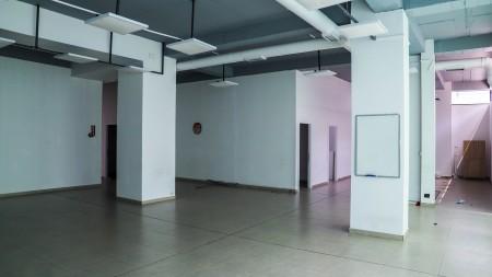 Dyqan - Qira Rruga Hasan Alla