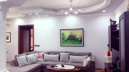 Apartment 2+1 - For sale Rruga Irfan Tomini