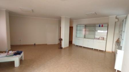 Apartament 2+1 - Shitje Rruga Isuf Elezi