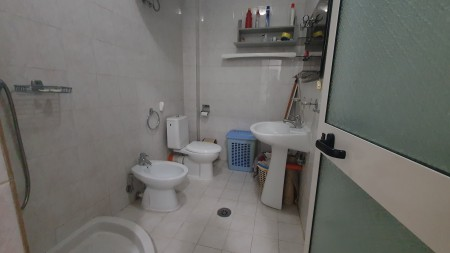 Apartament 1+1 - Shitje Bulevardi Zhan D'Ark