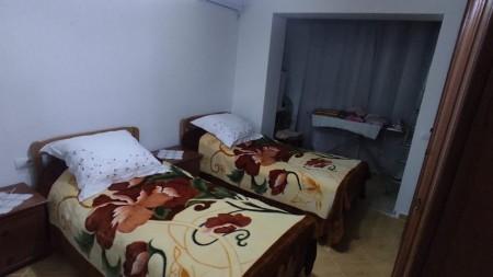 Apartament 1+1 - Shitje Rruga Ali Visha