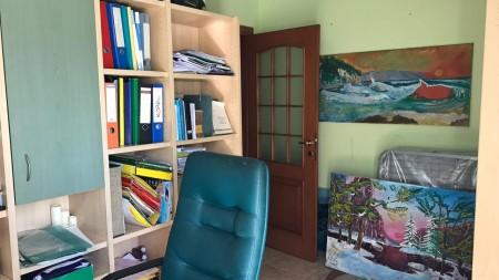 Apartament 3+1 - Shitje Bulevardi Gjergj Fishta