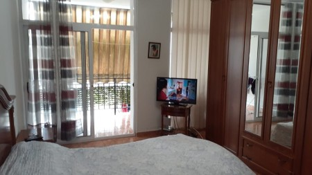 Apartment 3+1 - For sale Rruga Medar Shtylla