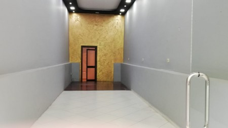 Shop - For Rent Bajram Curri Boulevard