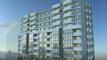 Apartment 2+1 - For sale Rruga Ali Demi
