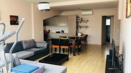 Apartament 2+1 - Qira Rruga e Elbasanit
