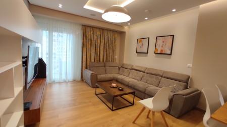 Apartament 2+1 - Shitje Rruga Xhorxhi Martini