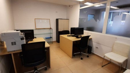 Office - For Rent Rruga Petro Nini Luarasi