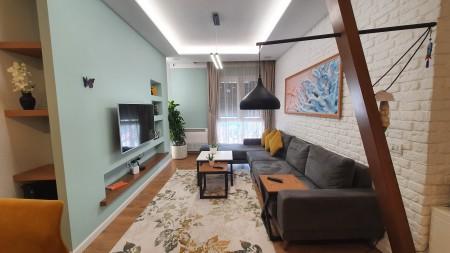 Apartament - Shitje Rruga Dritan Hoxha