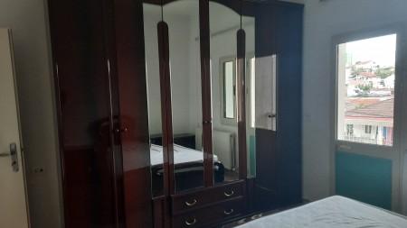 Apartament 3+1 - Qira Rruga Todi Shkurti