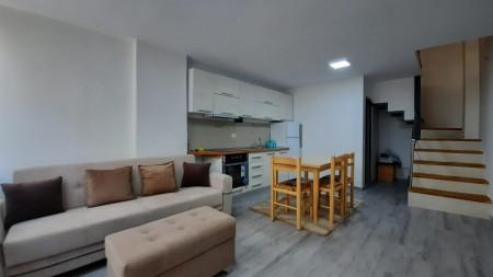 Apartament 1+1 - Qira Rruga Shefqet Musaraj
