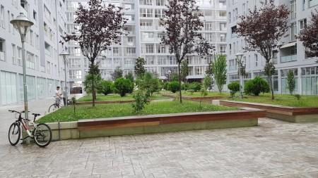 Zyrë - Qira Rruga Tish Dahia