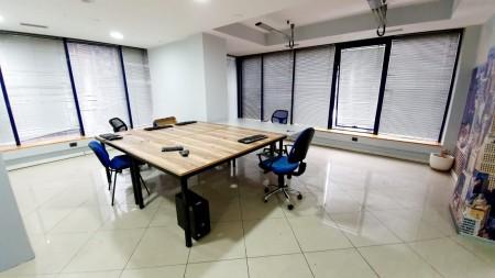 Zyrë - Qira Rruga Perlat Rexhepi