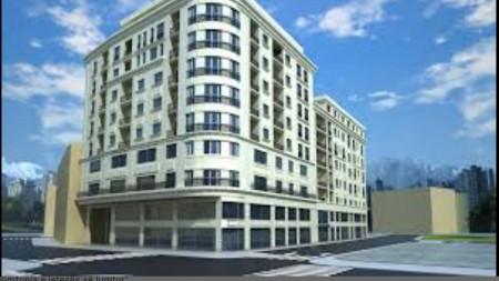 Apartment 2+1 - For sale Rruga Papa Kristo Negovani