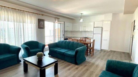 Apartment 2+1 - For sale Rruga Xhanfize Keko