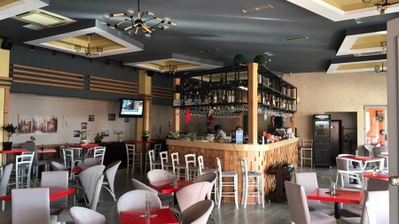 Bar-Restaurant - For Rent Rruga Pjeter Budi