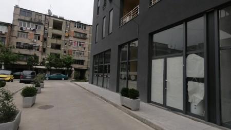 Dyqan - Shitje Rruga Tefta Tashko-Koço