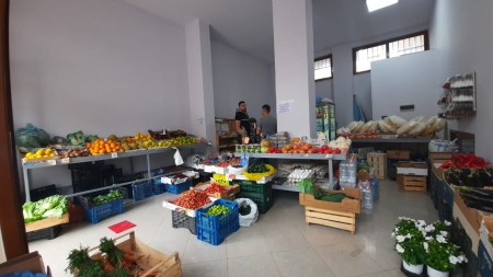 Dyqan - Shitje Rruga Qemal Stafa