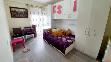 Apartament 2+1 - Qira Rruga Ndre Mjeda