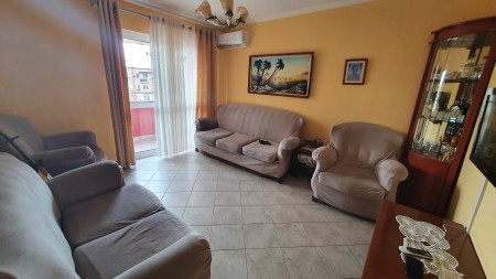 Apartament 3+1 - Shitje Rruga Mihal Grameno