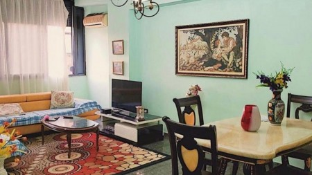 Apartament 2+1 - Shitje Rruga Zef Jubani