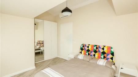 Apartament 2+1 - Qira Lundër