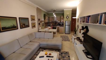 Apartament 1+1 - Shitje Rruga Don Bosko