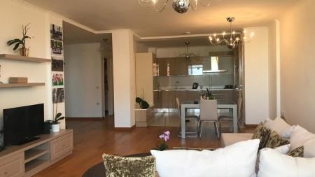Apartament 2+1 - Qira Rruga Mustafa Matohiti