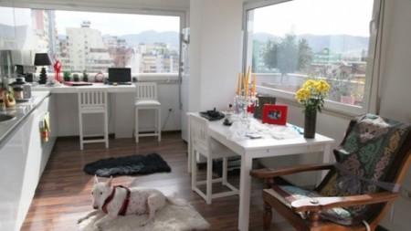 Penthouse - Qira Rruga Myslym Shyri