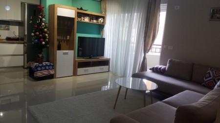 Apartament 2+1 - Qira Rruga Rrapo Hekali