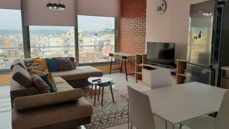 Apartament 1+1 - Qira Rruga Islam Alla