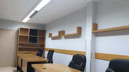 Zyrë - Qira Rruga Dritan Hoxha