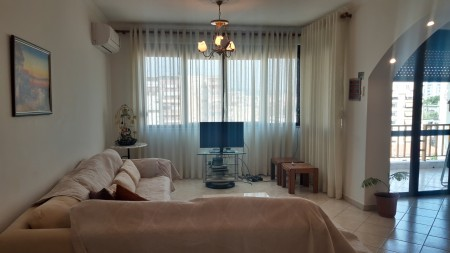 Apartment 3+1 - For Rent Rruga Pjetër Bogdani