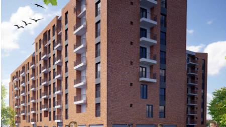 Apartament 1+1 - Shitje Rruga Lluke Kacaj