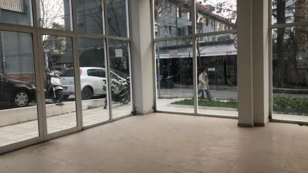 Shop - For Rent Rruga e Dibrës