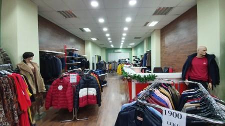 Dyqan - Shitje Rruga Mikel Maruli