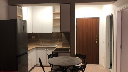 Apartment 1+1 - For Rent Rruga Myslym Shyri