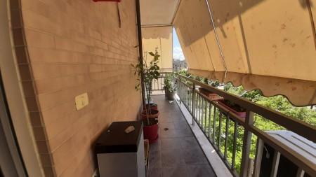 Apartament 3+1 - Qira Rruga Johan Fon Han