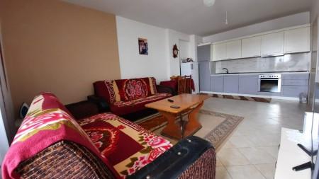 Apartament 1+1 - Shitje Rruga Anton Pashku