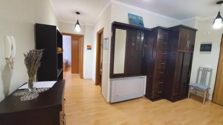 Apartament 2+1 - Qira Rruga Moskat