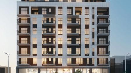 Apartament 1+1 - Shitje Rruga e Kosovarëve