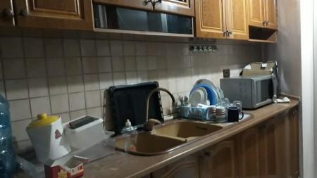 Apartament 3+1 - Shitje Rruga Muzaket