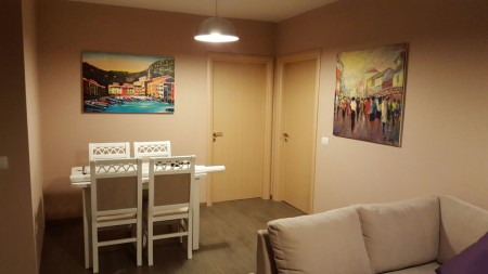 Apartment 2+1 - For Rent Rruga Perlat Rexhepi