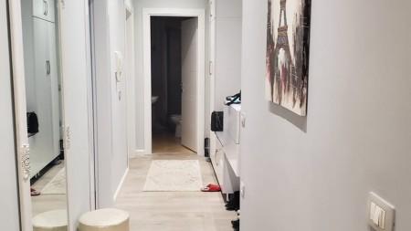 Apartment 2+1 - For sale Rruga Rapo Hekali