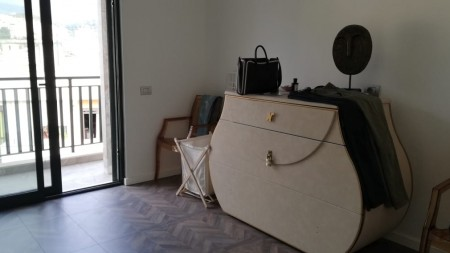 Penthouse - For sale Rruga Shefqet Kuka