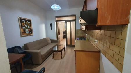 Apartament 1+1 - Qira Komuna e Parisit