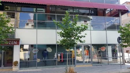 Dyqan - Shitje Rruga Ibrahim Dervishi