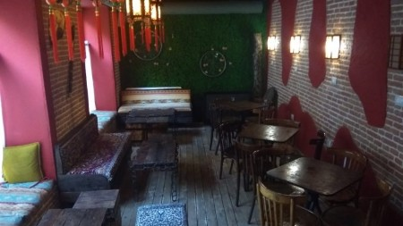 Bar-Restaurant - For sale Rruga Sami Frashëri